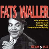Fats Waller - Don't Give Me That Jive