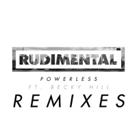 Powerless (feat. Becky Hill) [Remix Bundle] - Single Mp3 Download