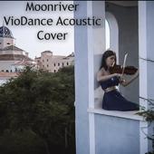 Moon River (Violin Instrumental Cover)