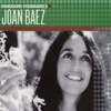 Vanguard Visionaries Joan Baez