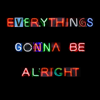 The Babysitters Circus - Everythings Gonna Be Alright artwork