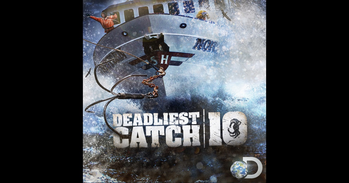 Deadliest Catch - Watch Full Episodes and Clips - TV.com