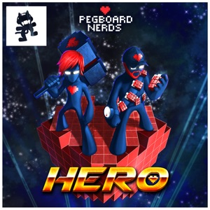 Hero (feat. Elizaveta) - Single Mp3 Download