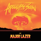 Major Lazer - Aerosol Can