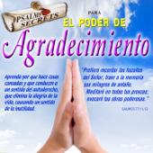 Secretos de Salmos para el Poder de Agradecimiento