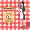 Montefiori Appetizer ジャケット写真