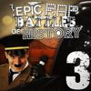 Darth Vader vs Adolf Hitler 3 - Epic Rap Battles of History