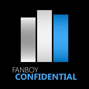 Fanboy Confidential: In-depth interviews and discussions with wide ranging talent from movies, tv, books, and videogames.