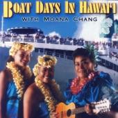 Moana Chang - Pua Be Still