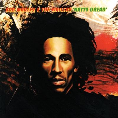 Natty Dread (Remastered) - Bob Marley & The Wailers album
