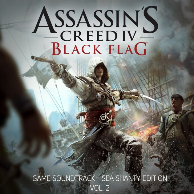 assassin s creed iv black flag original game soundtrack by brian