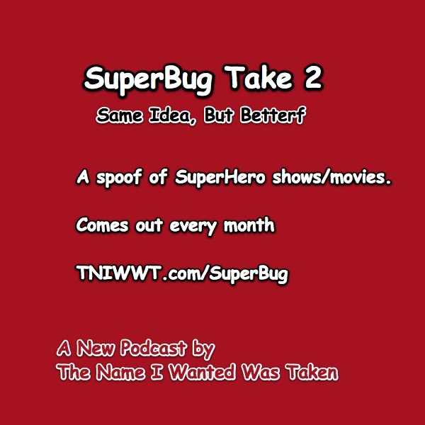 SuperBug Take 2 - iTunes Version