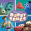 Pixar Buddy Songs - Verschillende artiesten