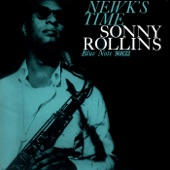 Sonny Rollins - Blues For Philly Joe (Rudy Van Gelder 24Bit Mastering) (1957 Digital Remaster)