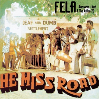 V I P , Pts  1 & 2 (Live in Berlin) - EP by Fela Kuti on