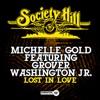 Lost in Love (feat. Grover Washington, Jr.) - Single ジャケット写真