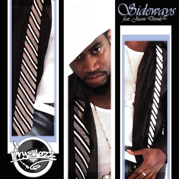 Sideways (feat. Jason Derulo) - Single