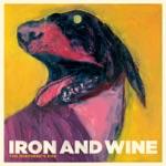 Iron & Wine - Pagan Angel and a Borrowed Car