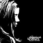 Dig Your Own Hole - The Chemical Brothers - The Chemical Brothers