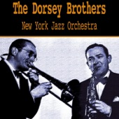 The Dorsey Brothers - Button Up Your Overcoat