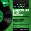 Hans Georg Arlt et son orchestre - Faisons un vœu artwork