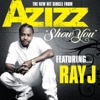 Show You feat Ray J Single