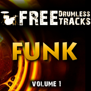 Andre Forbes - Free Drumless Tracks: Funk, Vol. 1 - EP