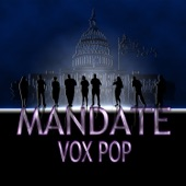 Vox Pop - The Show Must Go On
