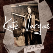 Kate Vargas - The Whittler