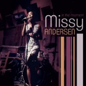 Missy Andersen - No Regrets