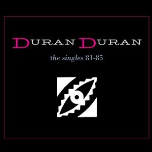 The Singles 81-85