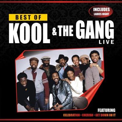 Best of Kool & The Gang (Live) - Kool & The Gang