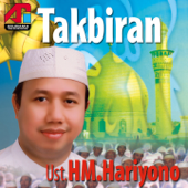 Takbiran-Ustad HM Hariyono