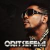 Oritsefemi - Double Wahala artwork