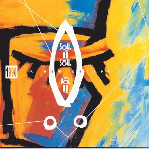 Art for Missing You by Soul II Soul