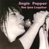 Angie Pepper - Res Ipsa Loquitor artwork