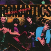 The Romantics - I Can't Tell You Anything