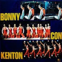 Bonny Con Kenton (feat. Kenton)