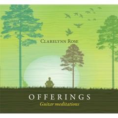 Offerings: Guitar Meditations