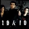 TOKiO - Когда ты плачешь обложка