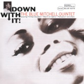 Blue Mitchell - One Shirt