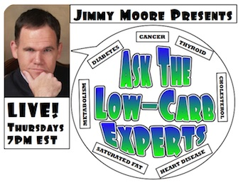 Ask The Low-Carb Experts