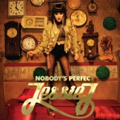 Nobody's Perfect - Single