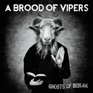 A Brood of Vipers - Two Headed Dog (Red Temple Prayer)