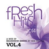 Fresh Hits - 2014 - Vol. 4