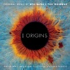 I Origins - Official Soundtrack