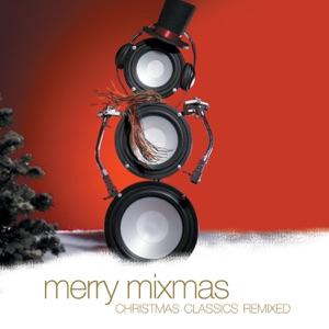 Julie London - I'd Like You for Christmas (Ursula 1000 Remix)