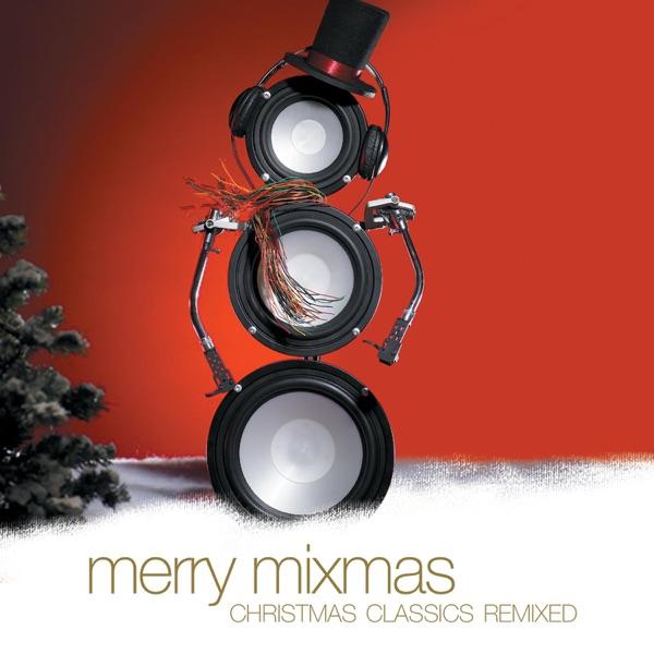 Julie London mit I'd Like You for Christmas (Ursula 1000 Remix)