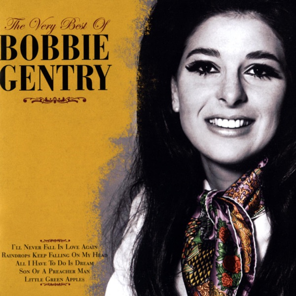 Bobby Gentry & Glen Campbell - All I Have To Do Is Dream