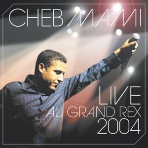 Cheb Mami & Sting - Desert Rose (Live)